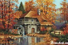Fall Season 2 (96 pieces)