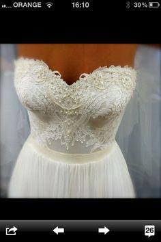 Vintage. Dress by Lihi Hod