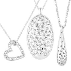 Indulge in exceptional finishes and unique pieces of jewellery by Rachel Galley - shop the collection now at www.tjc.co.uk