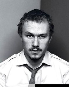 Heath Ledger. His commitment to character elevated the material in anything he was in tenfold.