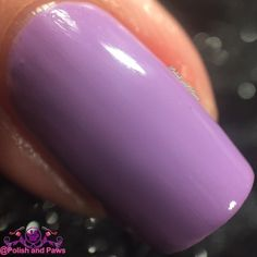 Look Nail Color Spring 2016 ~ Swatch and Review