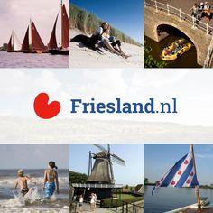 Ontdek de grootste Friese streken. Ze hebben allemaal hun eigen verhaal en…