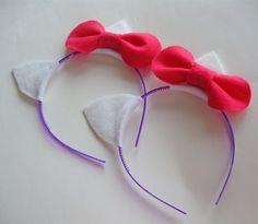 Hello Kitty Birthday Party Ideas | hello kitty again just for fun i made a dozen or so of these hello ...