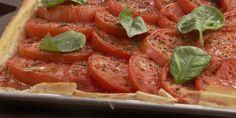 Tomato Cheese Tart ......Chuck's Day Off ......SEASON...1 ...... Epi..... My Toughest Critics..... 9969 ..... Food Network Canada