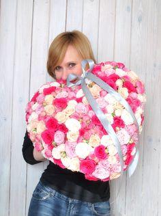 Studio florystyczne Ładne Kwiatki Anna Fudali w Kraków
