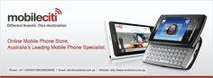 Mobileciti Facebook Timeline Banner