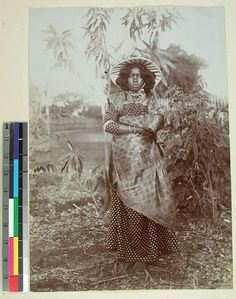 Young Sakalava woman, Madagascar, [s.d.] :: International Mission Photography Archive, ca.1860-ca.1960