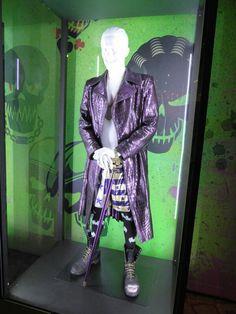 Joker Official Costume - Suicide Squad