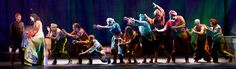Joseph and the Amazing Technicolor Dreamcoat – The Smith Center