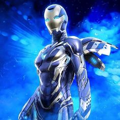 With the Avengers: Endgame spoiler embargo officially lifted, Rescue is finally getting the spotlight and this Marvel Legends action figure and promo art offers up our best look yet at Pepper Potts' armor! Marvel Avengers, Marvel Dc Comics, Nova Marvel, Marvel Fan, Marvel Heroes, Avengers Women, Disney Marvel, Marvel Characters, Marvel Movies