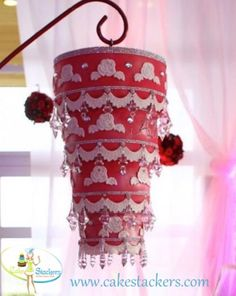 Deliver your wedding cake in one piece using our patented cake stand system. Build custom cakes using re-usable components. Chandelier Cake, Hanging Chandelier, Wedding Cake Stands, Wedding Cakes, Cake Pictures, Custom Cakes, Florals, Display, Dreams