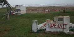 Itanhaém – Pescadores fazem apelo por novos locais para venda de pescado.