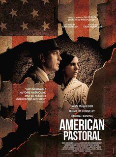 American Pastoral réalisé par Ewan McGregor : j'ai détesté car la réalisation n'était pas assez subtile à mon goûts. http://place-to-be.net/index.php/cinema/en-salles/5701-american-pastoral-realise-par-ewan-mcgregor