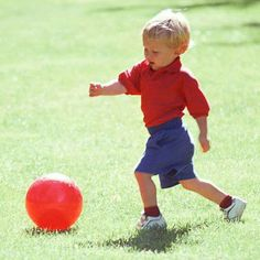 Kickball - One of the Best Outdoor Games to Play With Kids