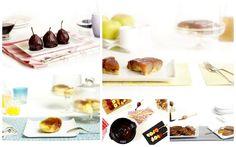 Postres. Diez recetas para Crock Pot II #postres #dulce #recetas #crockpot #crockpotting #slowcooker #slowcooking