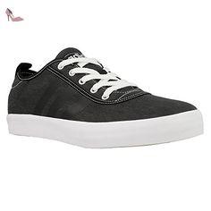size 40 08159 4ce7f adidas Neosole, Chaussures de Tennis Homme, Noir (Negbas Negbas Ftwbla), 44  EU  Amazon.fr  Sports et Loisirs