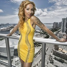 Who Is Rapper DMX's Fiancee Yadira Borrego? - http://chicagofabulousblog.com/2013/08/21/who-is-rapper-dmxs-fiancee-yadira-borrego/