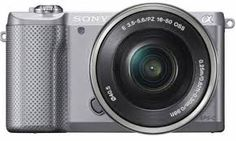 Sony Alpha A5000 review | Sony Alpha A5000 news