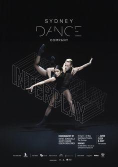 interplay - Melissa Baillache More