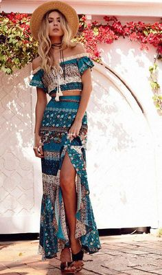 89a8472564f Have a look at for your newest trends in boho fashion
