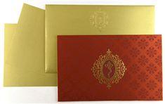 Wedding Cards, Sarees, Salwar Kameez & Suits, Lehenga at Indian Wedding Store Scroll Wedding Invitations, Scroll Invitation, Indian Wedding Invitation Cards, Hindu Wedding Cards, Custom Design, Prints