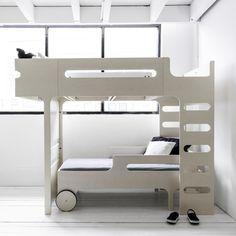 オランダ・ノッテルダムに拠点を置く家具ブランド・RAFA kids。以前ポップな○X(マルバツ)ゲーム[XO game] 続きを読む