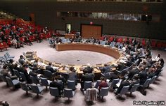 Israel y Palestina acuden a Consejo de Seguridad de la ONU