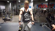Bicep Pump Workout