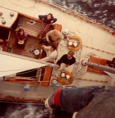 Early crossing of 80' world racing yacht from English Harbor, Antigua, to Gibraltar with one stop in Azores