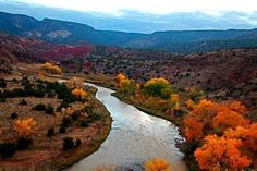 ,Abiquie, New Mexico | Abiquiú is also the location where the opening shot of the 4th Indiana Jones movie Indiana Jones and the Kingdom of the Crystal Skull was shot