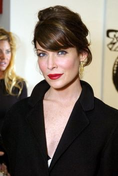 Lara Flynn Boyle - Celebrity plastic surgery transformations