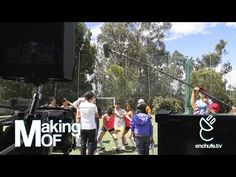 Making Of: Super Campeonas 2 (Shippuden) - VER VÍDEO -> http://quehubocolombia.com/making-of-super-campeonas-2-shippuden    Clic aquí para conocernos y salir en un sketch: ¡twittea! ¡likea!  Un video nuevo cada semana. © enchufe.tv – Todos los derechos reservados por Touché Films 2017. Créditos de vídeo a enchufetv YouTube channel