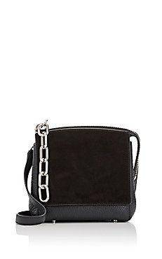 Marion Attica Flap Mini-Bag