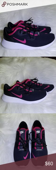low priced a2956 98ed7 New Nike Hakata Rush Pink Brand new, never worn Nike Hakata Rush Pink. Super