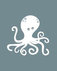 Free octopus