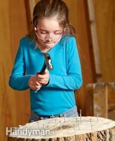 kids diy wood projects