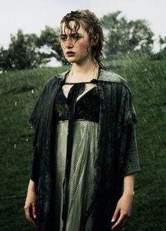 Kate Winslet, Marianne Dashwood - Sense and Sensibility (1995) #janeausten #anglee #fanart