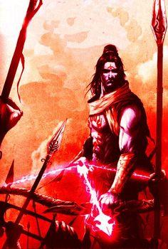 Om Shiva Om    #yogaromance