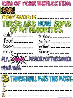 TIME CAPSULE PROJECT - TeachersPayTeachers.com