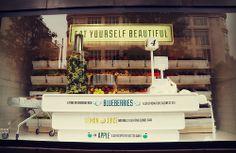 每天都需补充各种营养~@Selfridges.com #beautyproject #selfridgeswindow Bar, Broadway Shows, Windows, Songs, Projects, Beauty, Beleza, Window, Song Books