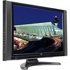 Everfocus 17inch LCD HD Monitor for CCTV