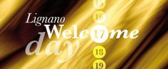 Welcome Day a Lignano