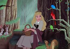 Disney Doppelgangers: Princess Edition