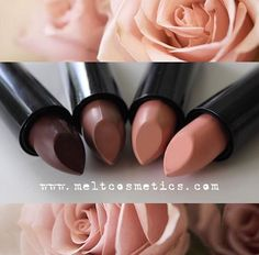 Lipspiration #meltcosmetics #thenoodcollection