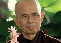 Impermanence | Thich Nhat Hanh | Robin Johnson