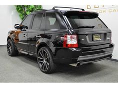 2013 range rover supercharged rims - Google Search