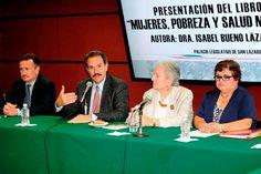 """Presentaron en San Lázaro el libro """"Mujeres, pobreza y salud mental"""", necesario crear políticas públicas contra discriminación de mujeres - http://plenilunia.com/noticias-2/presentaron-en-san-lazaro-el-libro-mujeres-pobreza-y-salud-mental-necesario-crear-politicas-publicas-contra-discriminacion-de-mujeres/36537/"""