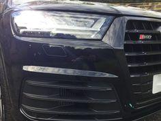Audi SQ7 4.0 BiTDI V8 Tiptronic Quattro 5dr