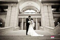 Winnipeg Wedding Photographers - Carrie Ekosky Photography: Enrica and Roman- Married