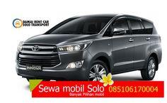 Surakarta, Transportation, Vehicles, Car, Automobile, Vehicle, Cars